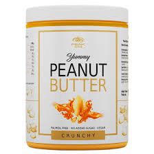 Peak Peanut Butter Yummy