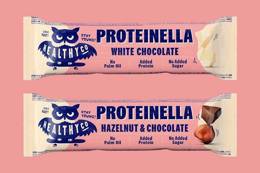 Proteinella Protein Bar