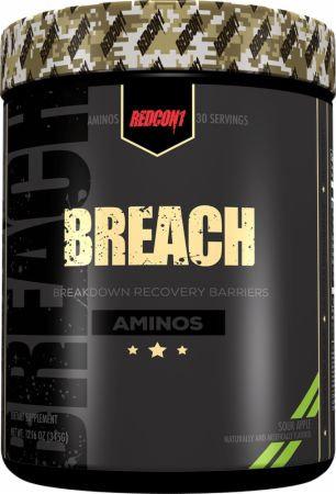 RedCon1 Breach Branch Chained Amino Acids