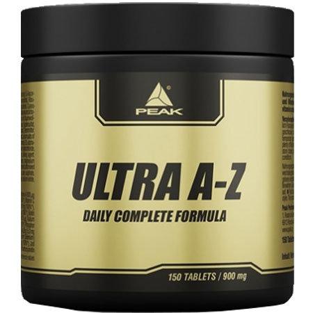 PEAK Vitamins ULTRA A-Z