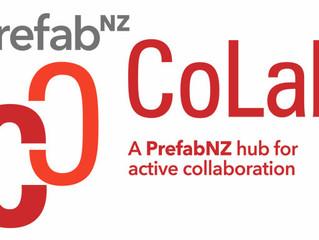 PrefabNZ CoLab 2016