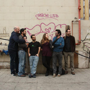 Anagrama Band