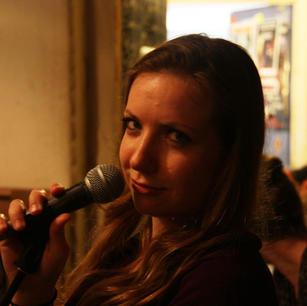 Anna Matsaev