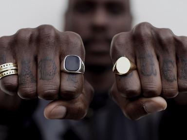 Timeless Jewellery Brand Phira London Makes A Daring Statement