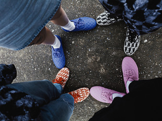 Exciting Collaboration with Vans x Opening Ceremony New Capsule Range