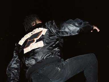 Atelier New Regime Creates and Inspires With The Release Of Their New Edition To The Bomber Jacket