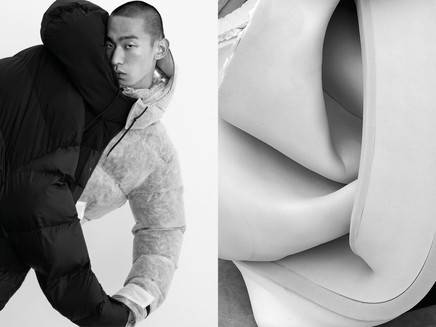 MCQ's Latest Rendition Icon FOAM - Exploring The Beauty Of Contradiction
