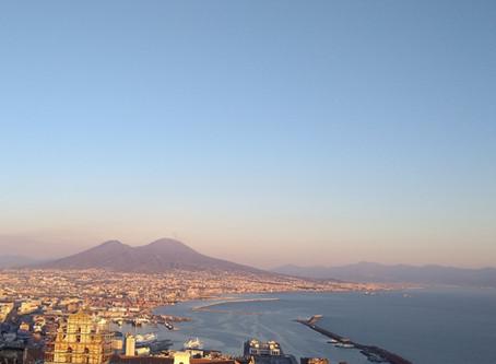 Napoli........Leider mussten wir diese Reise absagen. Napoli, wir kommen wieder🖐😀