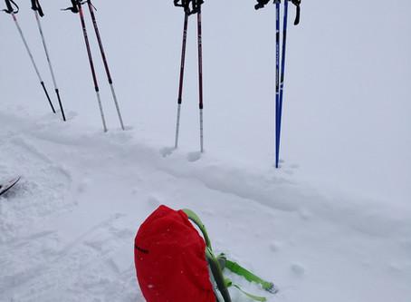 Schneeplausch -Woche