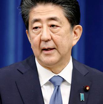 安倍首相が辞任表明  体調悪化で職務継続困難