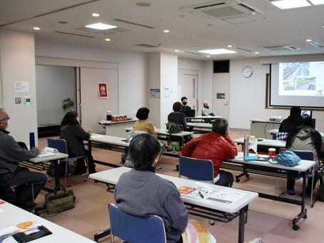 日常生活から注意を 熊野市社協 ZOOM活用し防災講座