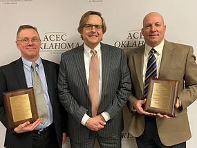ACEC Oklahoma Draper Trail 2019 Award.jp