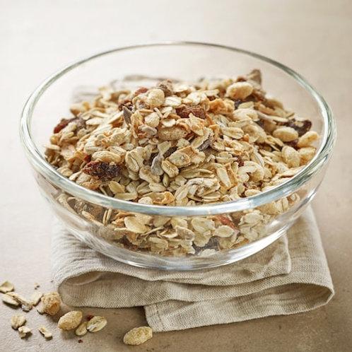Céréales musli *