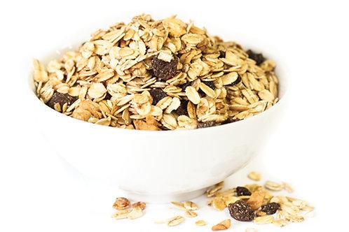 Céréales du matin sans gras *