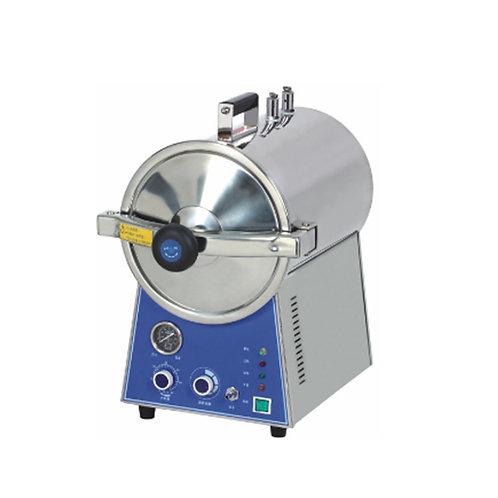 Wondcon  Medical Equipment WMS24T Table Top Steam Sterilizer