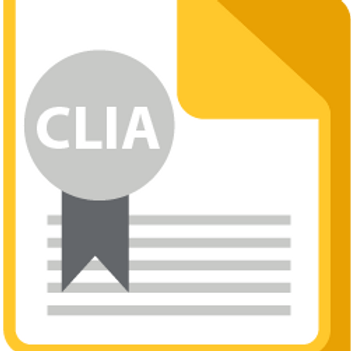 CLIA Waived Testing Competency Assessment Template