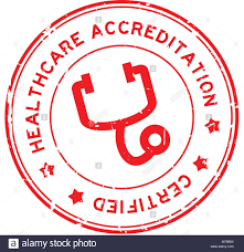 """Troy Lair is an expert in healthcare accreditation. """"Why is healthcare accreditation so important?"""""""
