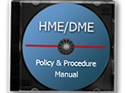 DME Policies and Procedures 4 Accreditation