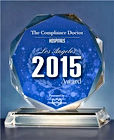 Compliance Doctor named as one of best of 2015