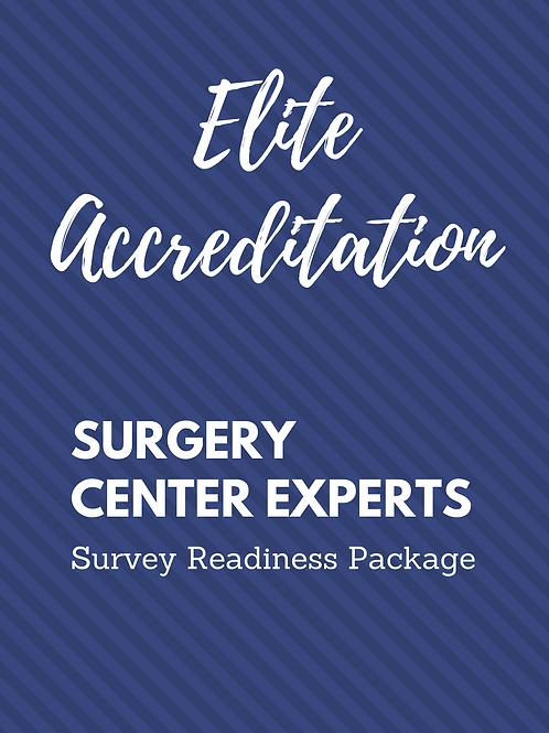 Preventative Accreditation Services