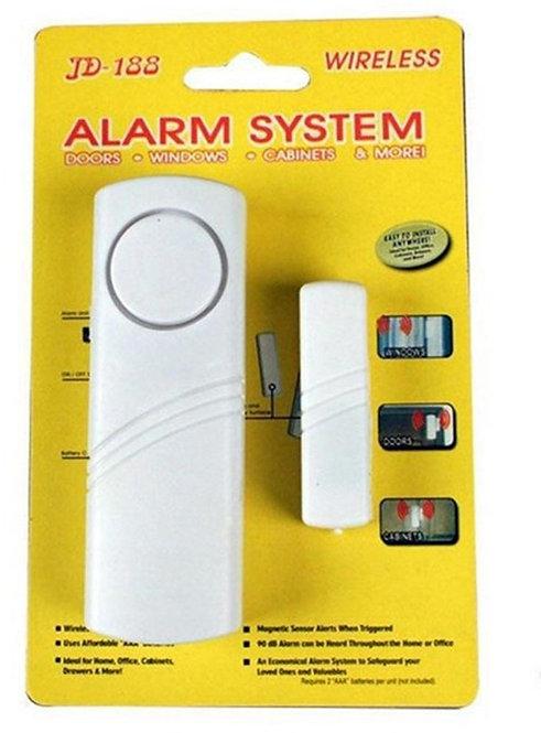 Door/Window Security Alarm - JD 188