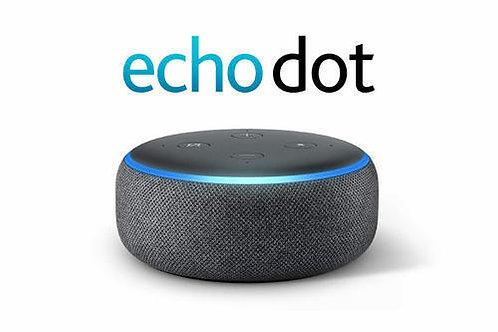 Echo Dot - Amazon