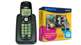 DirecTV Bundle 1