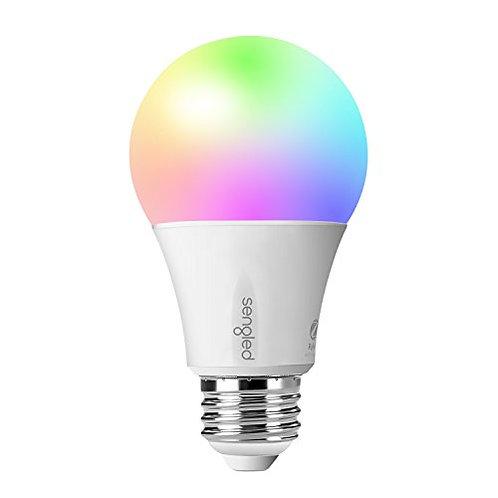 Smart Bulb- Logic