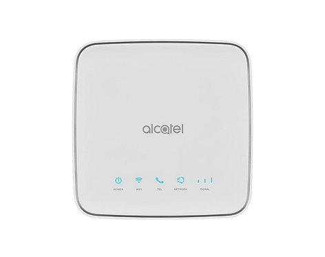 HH41 Hub White- Alcatel