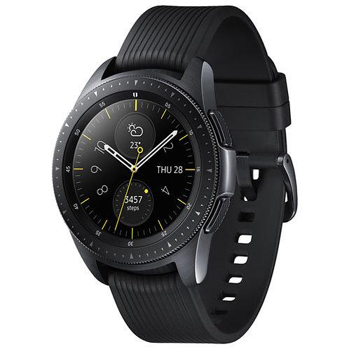 Watch Galaxy Black- Samsung