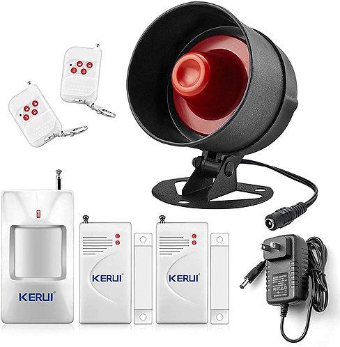 Intelligent Home Alarm System - Kerui