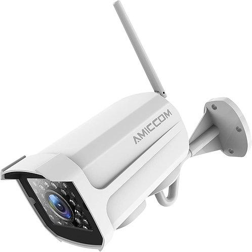 Single Wi-Fi Camera- Amiccom