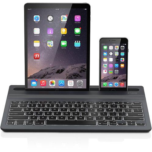 Wireless Bluetooth Keyboard - Zagg