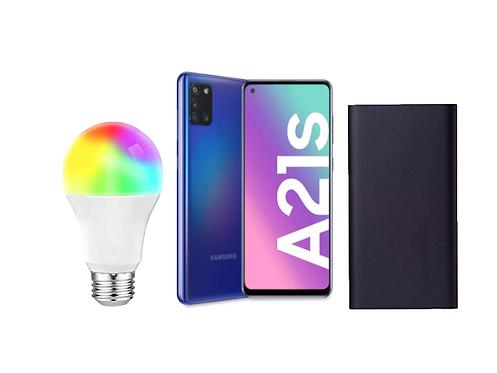 Samsung A21s Vol 2 Bundle