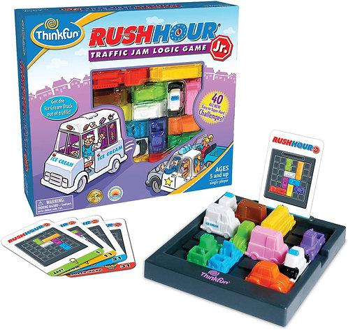 Rush Hour Traffic Jam- Think Fun
