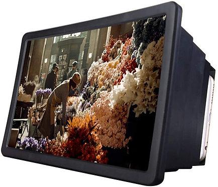 3D Enlarge Screen - F10