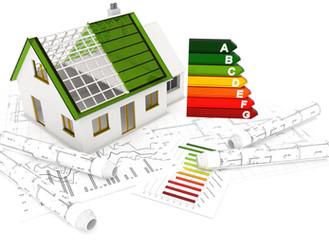 ¿Cómo se puede lograr ser más eficiente energéticamente en la construcción?