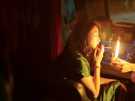 A Night Within A Night - Bi Gan and Nocturnal Cinema