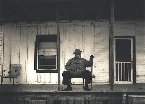 William Mitchel-Daisey's Porch- Rodney.j