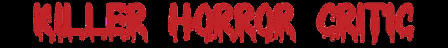 Killer Horror Critic Logo.png