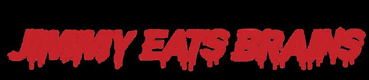 Jimmy Eats Brains Logo.png