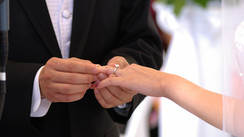 Spouses Day:  Celebrating Your Better Half
