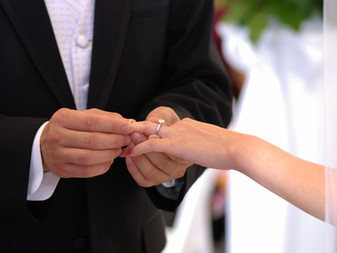 """Marriage Gaps Or """"Hall Passes"""" Won't Fix Your Marriage"""