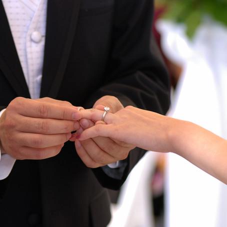 Erste Hochzeit im Heimathaus schon gebucht