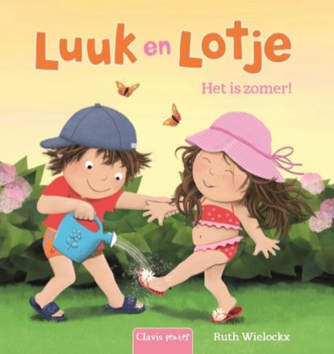 Luuk en Lotje