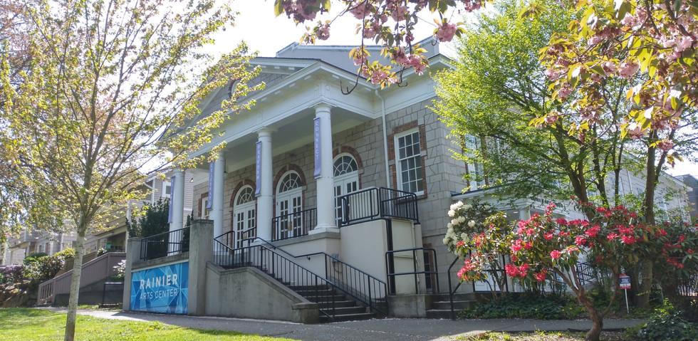 The Rainier Arts Center