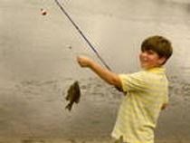 Ciegle Boy fishing Family day 2009.jpg