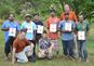 Belize Tracking, Bird Language Training