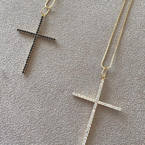 Crucifixo Shine