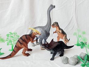 CouvertureNo4 - NosDinosaures